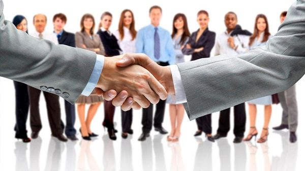 network with great real estate agents