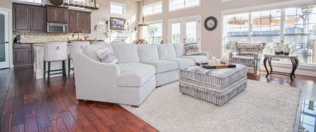 Flooring Ideas to Increase Your Home's Value