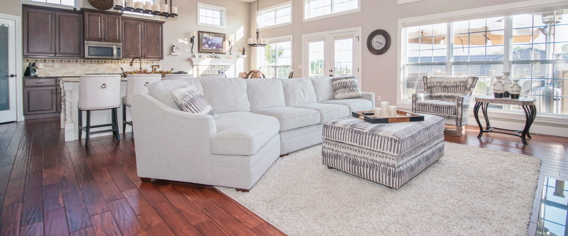 flooring options to increase home value