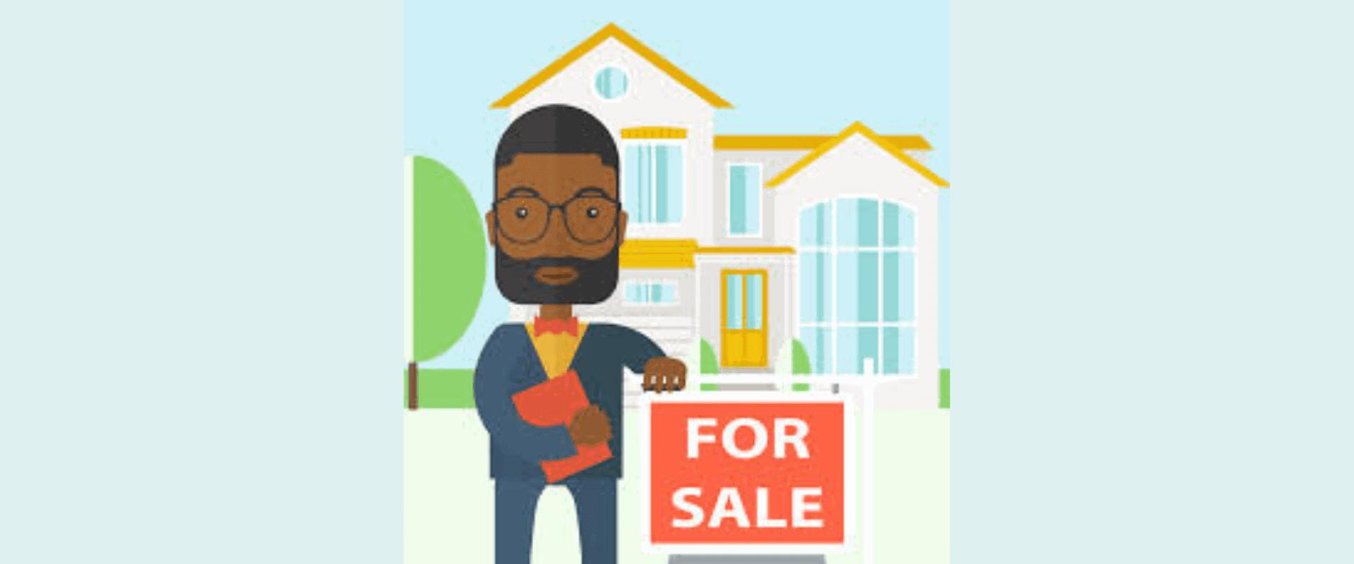 real estate agent commission california
