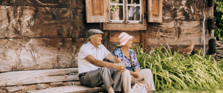 What to Look for When Buying a Retirement Home?