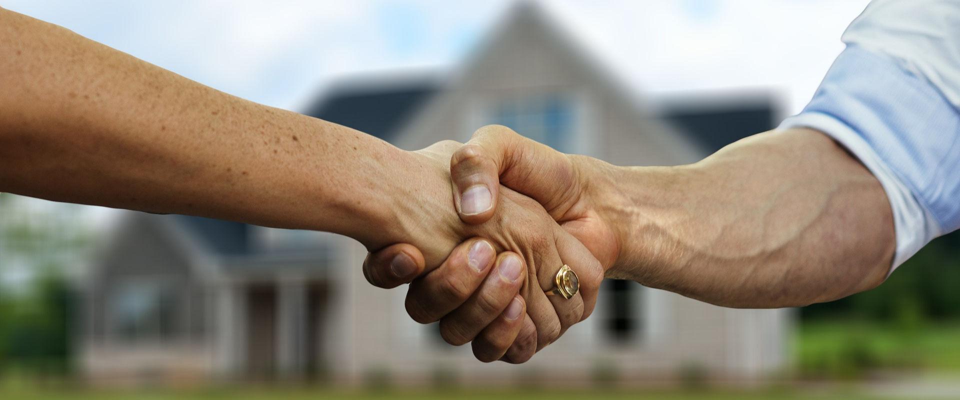 choosing a listing agent