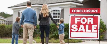 What to Know About Buying a Foreclosed Home