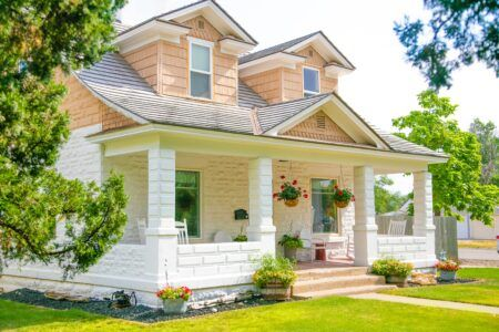 Top 3 Reasons Why You Should Be Buying a House in 2021